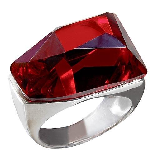 Cirkóniumgyűrű, Apsara Silver, 18 000 Ft, forrás: 2012 október