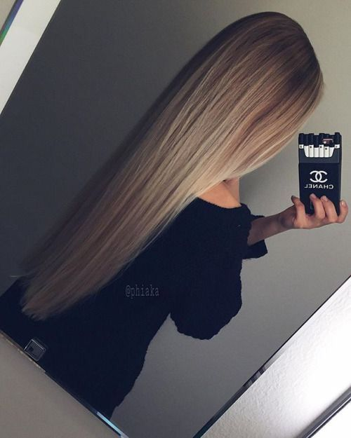 Basic Hair Care Tips For Straightened Hair - Page 6 of 7 - Trend To Wear