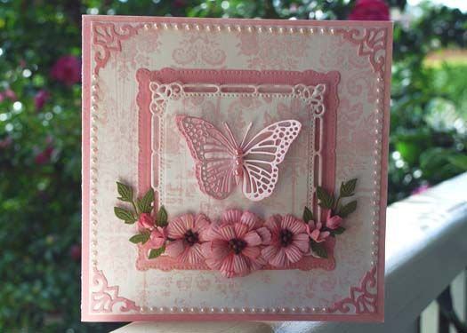 Image Result For Die Greeting Card Making Hoby Craft