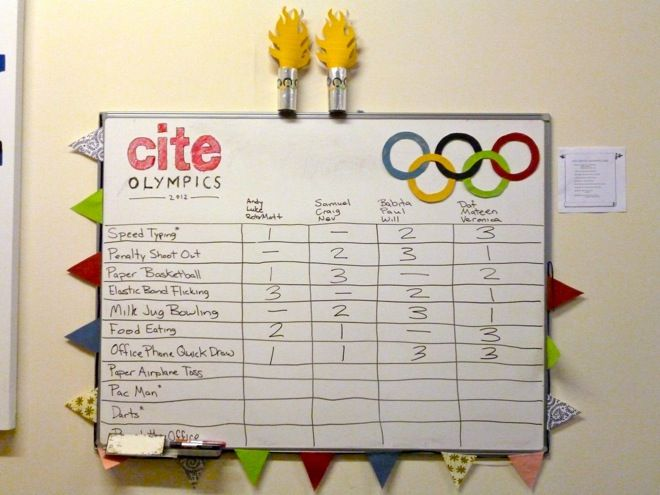 Best 25 Office Olympics Ideas On Pinterest Olympic