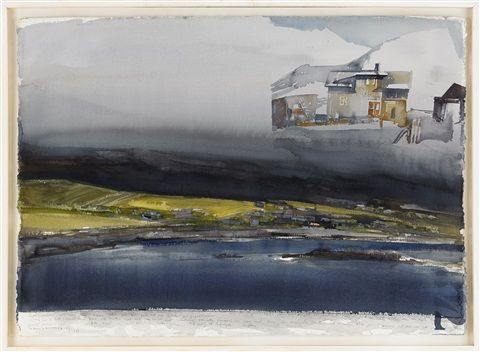 View past auction results for LarsLerin on artnet