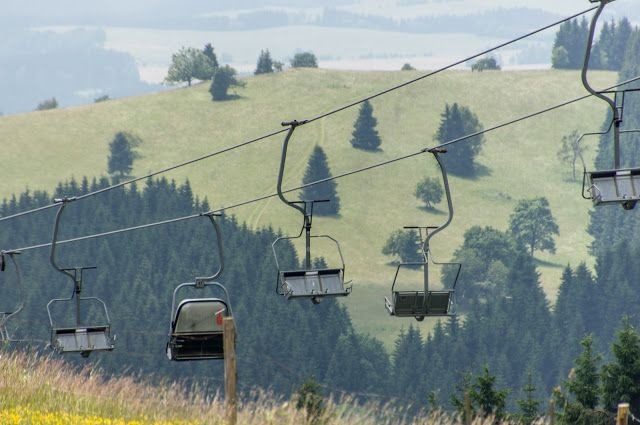 Experience Czech Republic: Kralicky Sneznik, Dolni Morava, Paprsek and surroundings
