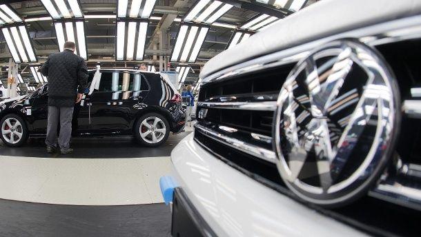 http://ift.tt/2EbN4R8 Bericht: VW zieht in Diesel-Skandal vors Verfassungsgericht #nachrichten