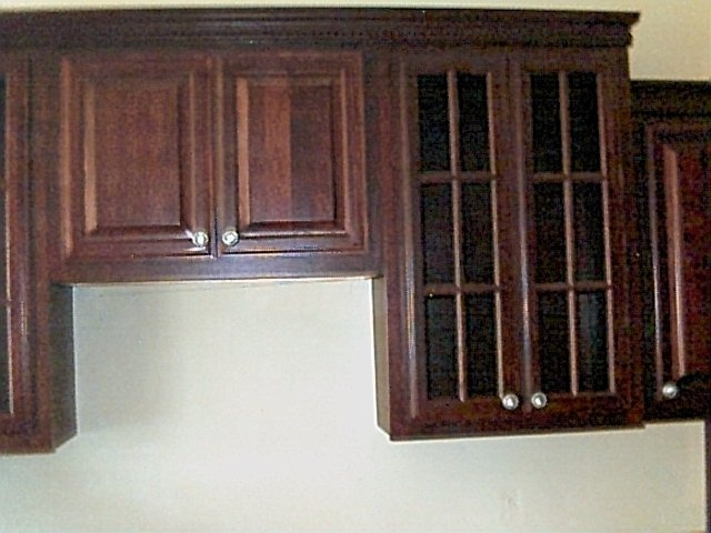 17 best ideas about Hanging Kitchen Cabinets on Pinterest ...