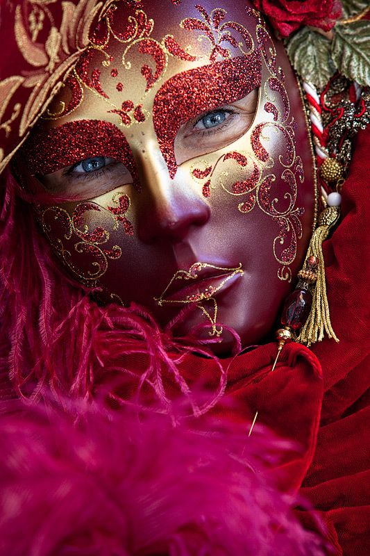 Venice Carnival 2012 #5