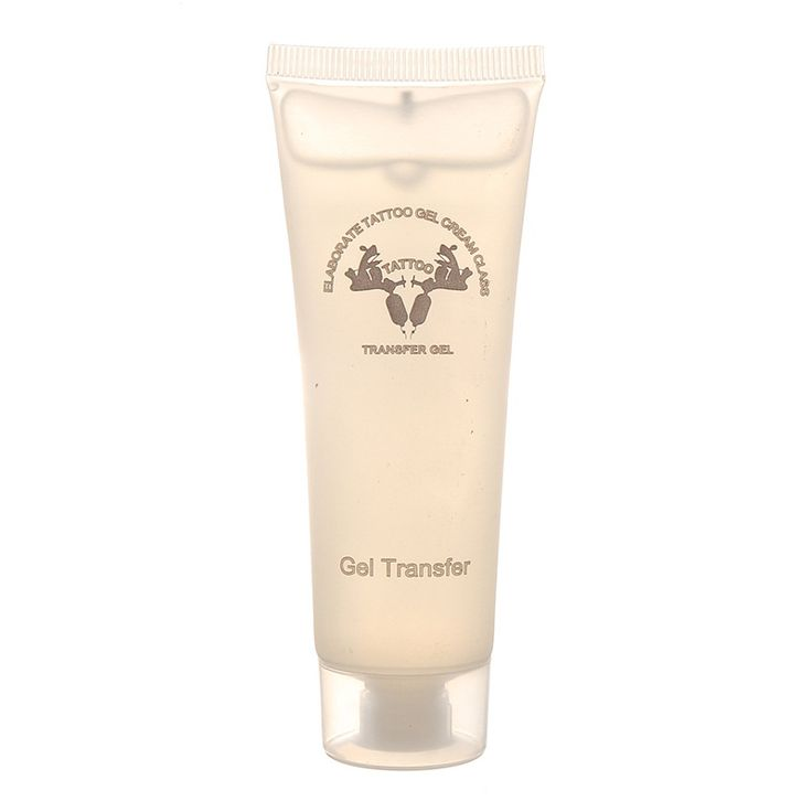 50ml Tattoo Transfer Oil for Transfer Paper Auxiliary Supply
