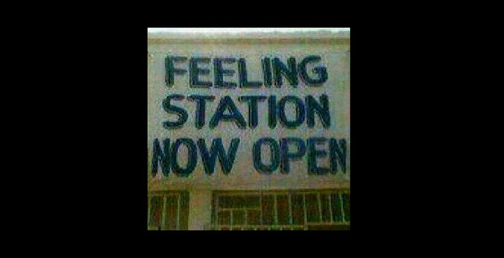 Lol...Only in Africa