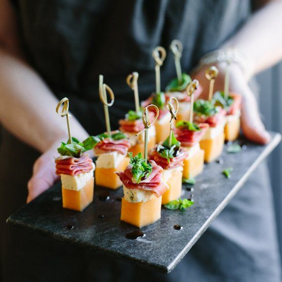 The 25 Best Cheese And Melon Starters Ideas On Pinterest