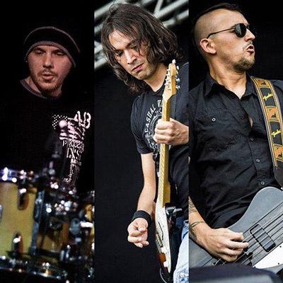 Ivan Mihaljevic & Side Effects aprono il concerto dei Whitesnake a Zagabria