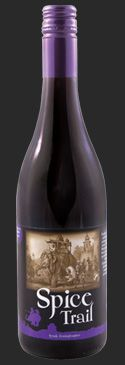 Lake Chalice Wines - Artisan Wines From Marlborough, New Zealand { Spice Trail Red }