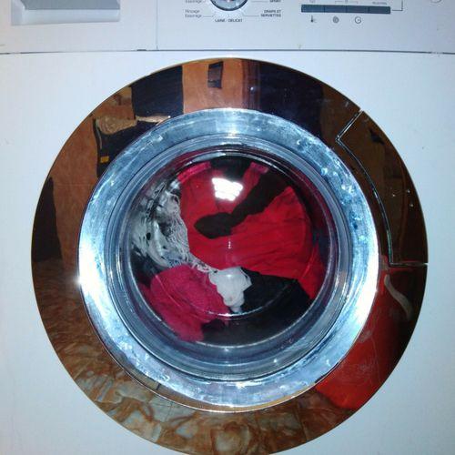 comment nettoyer une machine laver faire soi meme. Black Bedroom Furniture Sets. Home Design Ideas