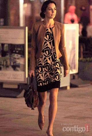 Kate Middleton's Style!