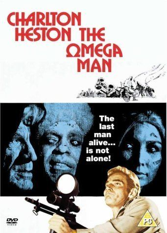 Image of The Omega Man