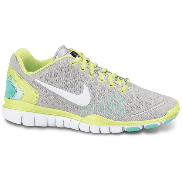 Nike Free Tr Fit 2 Sneakers ($90) found on Polyvore