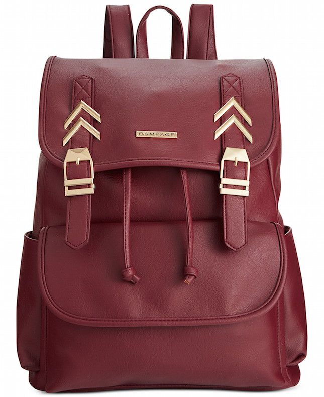 15 Oh-So-Chic Backpacks for Adults via Brit + Co.