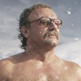 The Southern Comfort Beach Guy Has a New Job…Weatherman