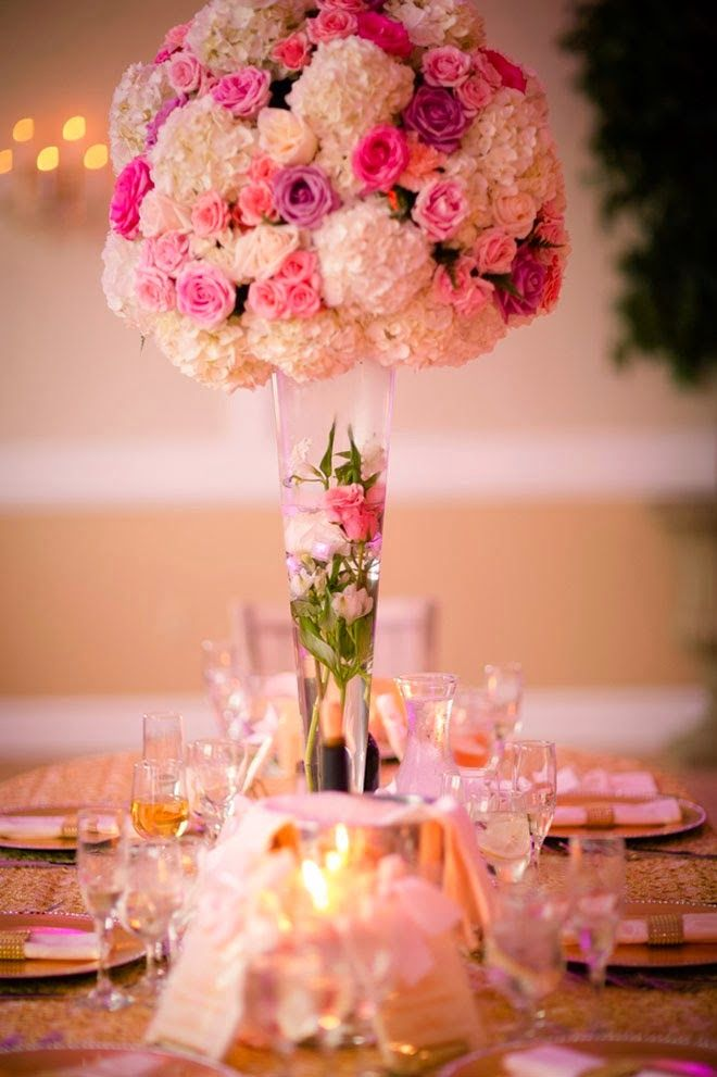 Best 443 Wedding Reception Guest Table Decorations Ideas On