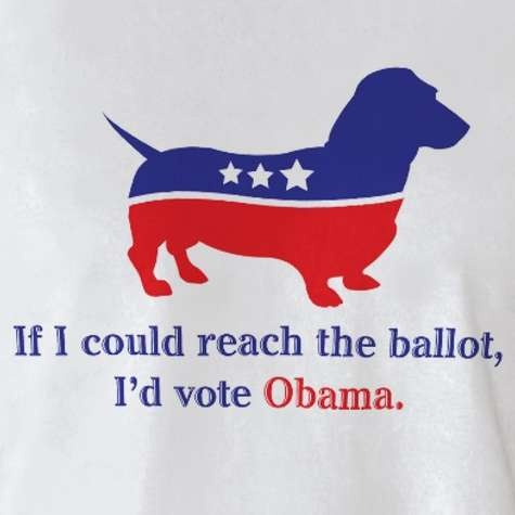 Obama   2 votes from here.: Wienie, Doxie Dachshund, Dachie, Doxi Dachshund, Dachshunds, Dachshund Photos, Funnies, Weiner Dogs, Funny Doxie