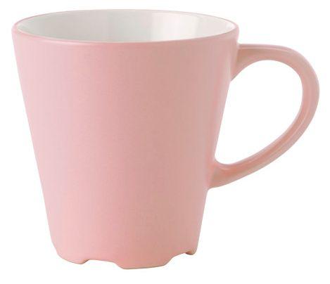 DINERA Light Pink Mug