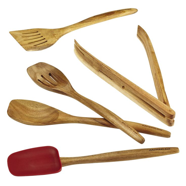 Cucina 5 Piece Utensil Set