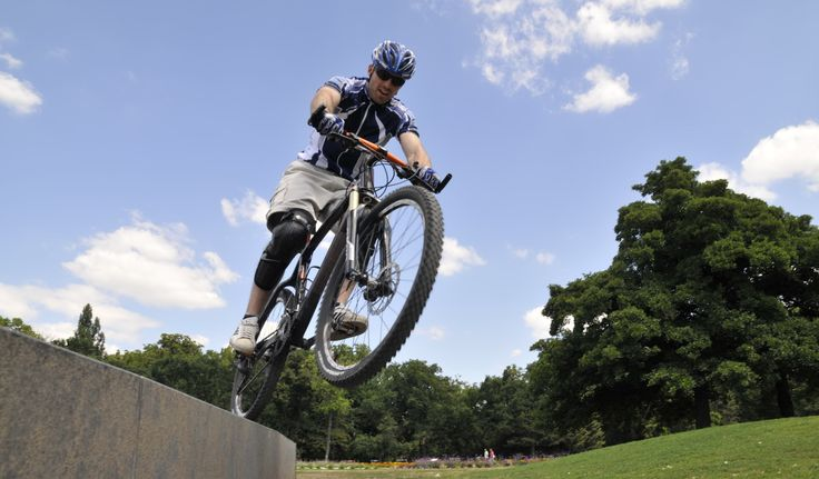 MTB Fahrrad - Getbikes ▷ Fahrrad ▷ Fahrräder ▷ eBike webshop