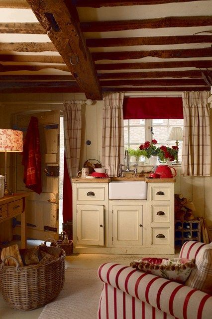 98 best Rustic and country interiors images on Pinterest | Country ...