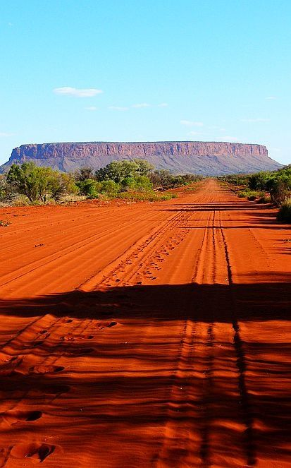 - Mount Conner, Northern Territory, Australia, is sometimes mistaken for Uluru (Ayers Rock). It's just as unique and spectacular at Dawn and Sunset.