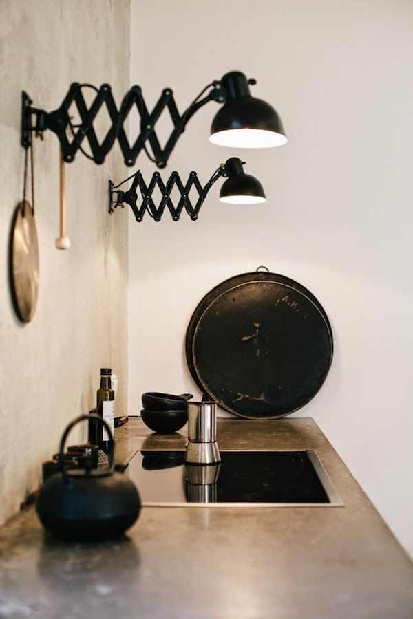 An industrial home with authentic details in Kempten Bavaria (via Bloglovin.com )