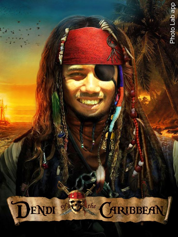 #piratesofthecaribbean #psd #photoshop #design #ICanCollection