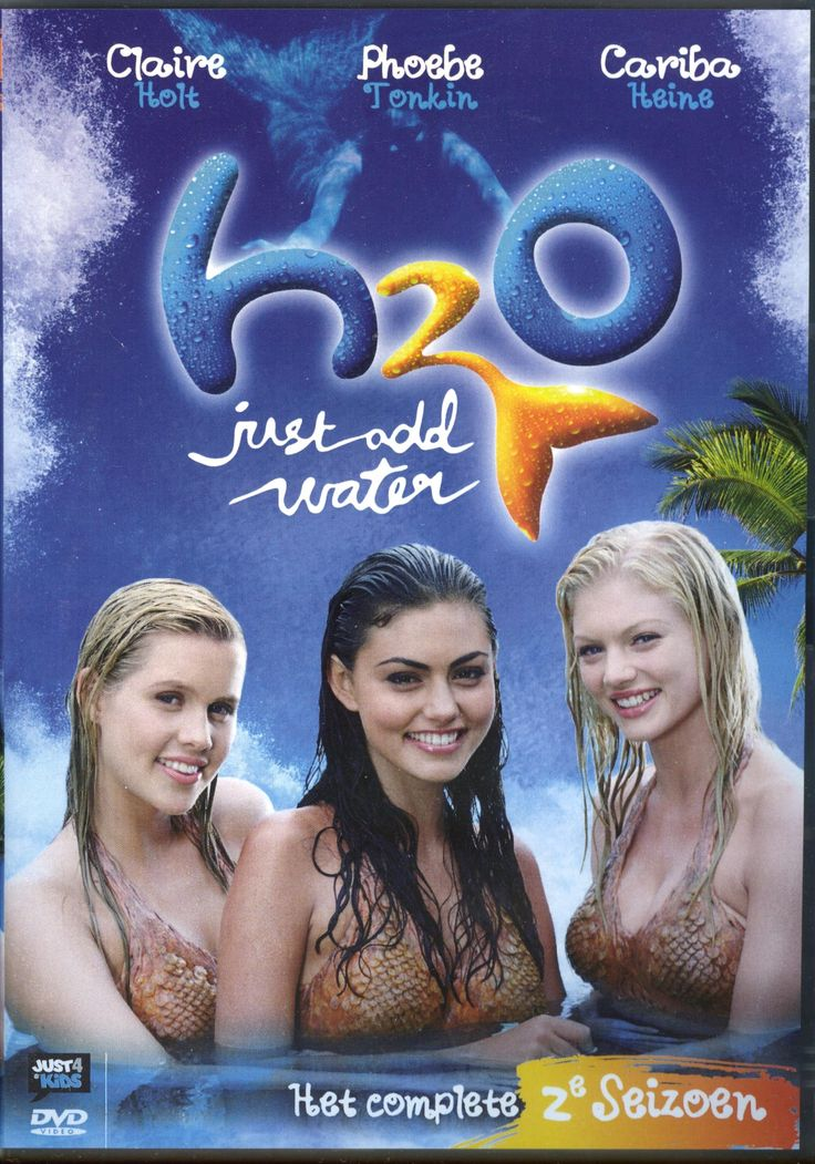 33 best mermaid movies tv images on pinterest mermaid for H2o season 2