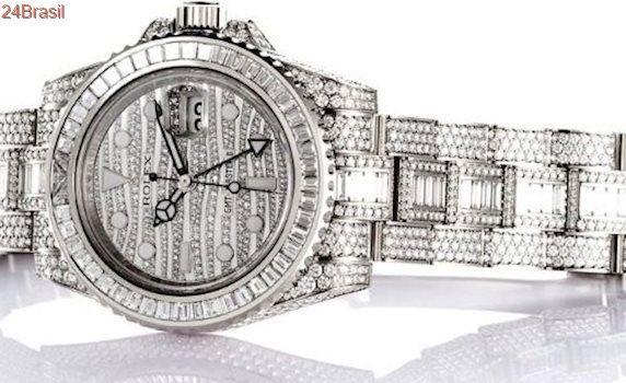 Top 10 relógios Rolex mais caros do mundo