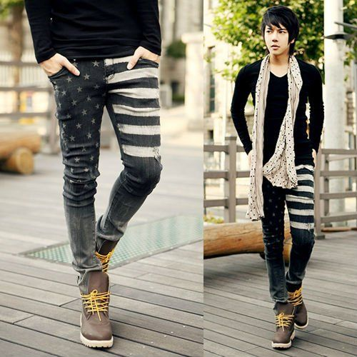 2012-fashion-Casual-Mens-Pants-Slim-fit-long-Trousers-Jeans-star-print-design-jeans.jpg