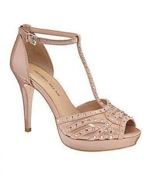 Antonio Melani  Natalia T-Strap Sandals