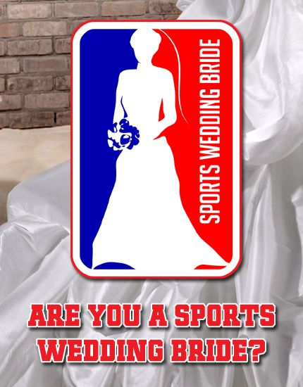 We are searching for couples who planned a Sports Themed Wedding to be featured in a new wedding blog - www.SportsWeddingBride.com.  If you are interested in sharing your story or interested in discovering new wedding planning ideas, please visit our website.