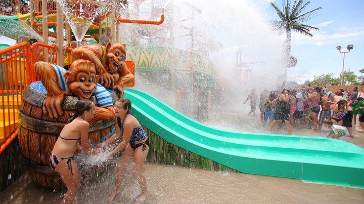 Cliff's Amusement Park WaterMania! (Albuquerque, NM) : Top US Water Parks : TravelChannel.com