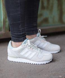 ADIDAS ZX 700 W Sneaker off white