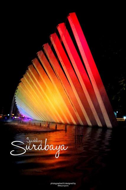 Taman Pelangi, Surabaya