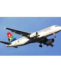 *#SouthAfrican Airways takes delivery of fourth new A320 aircraft* Africa's leading airline South African Airways (SAA) has taken delivery of two new Airbus A320 aircraft, bringing to six the number of narrow-bodied planes added to the #SAA fleet in 2014.