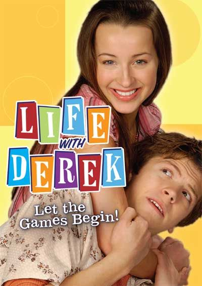 Life with Derek. I loved this show!