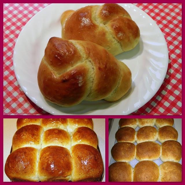 Bread Recipes Using Potato Flakes