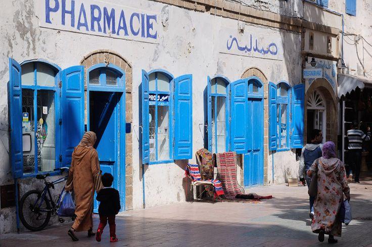 Essaouira | Morocco | 2015 | http://www.honza-libor.cz/maroko-2015/