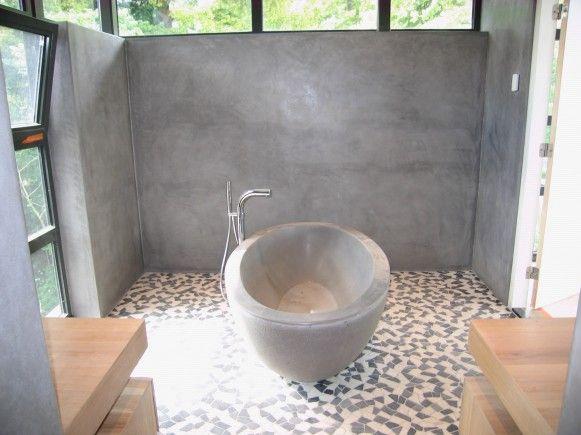 91 best tadelakt moroccian nearly waterproof plaster for Tadelakt bathroom ideas