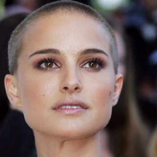 how to grow out hair from a buzz cut