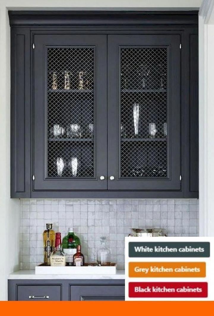 Kitchen Cabinets Painted Diy And Cabinet Refacing Denver Colorado Kitchencabinetsdenver