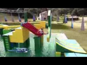 Best of Wipeout Funny Moments - Christian News Cafe