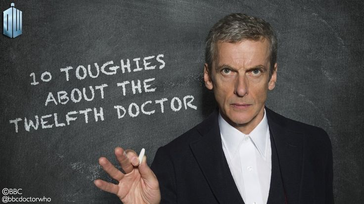 New photo added to Doctor Who December 02 2017 at 10:09PM