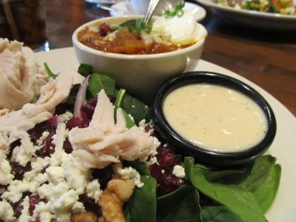 ... Food on Pinterest   Banana split, Cincinnati chili and The crickets