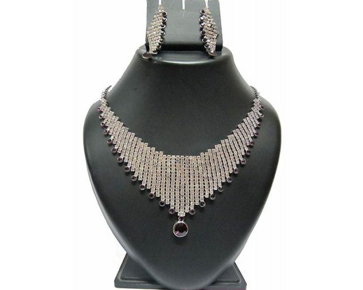Necklace SN028