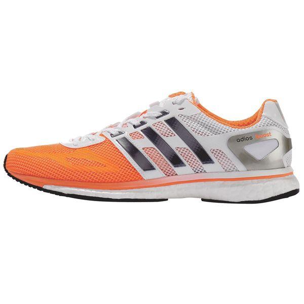 Adidas Adizero Adios Boost - Female | Runner's World & Running Times