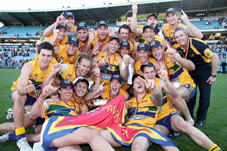 Mallee Eagles Football and Netball Club for iOS - Free ...